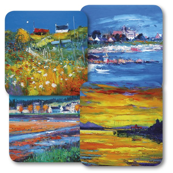 JOLOMO Sets of Tablemats