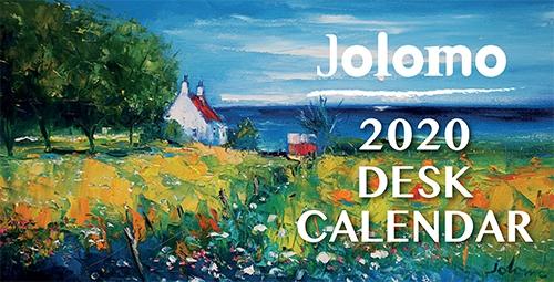 JOLOMO 2020 Calendars